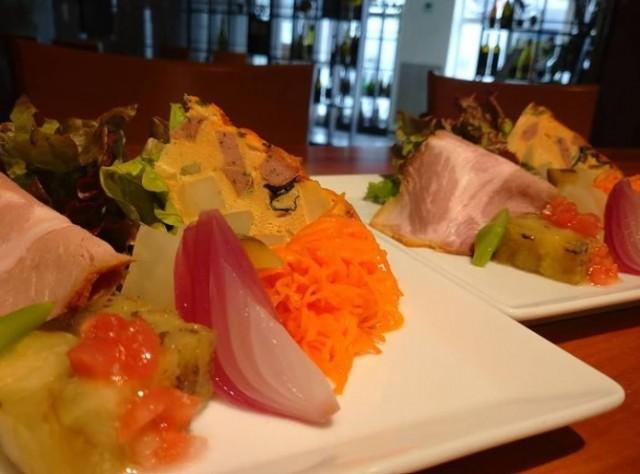 野菜とお肉のBistro Encoreのメイン画像1