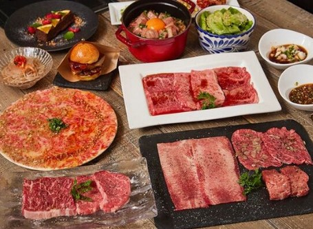 横浜焼肉kintanのメイン画像2