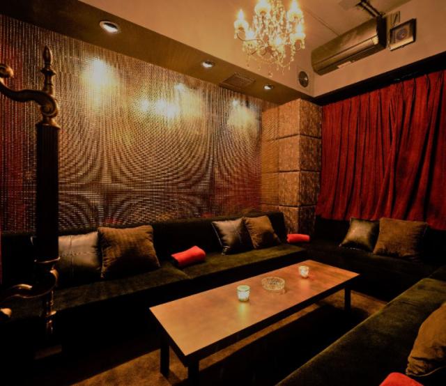 個室のあるBAR ixsの画像3