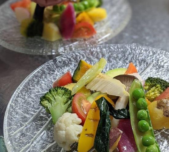 野菜ソムリエのお店 十祇家 木屋町御池店のメイン画像1