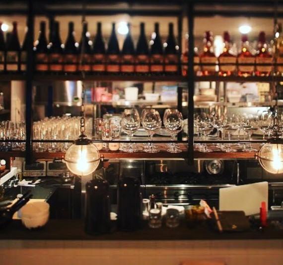 BOWERY LANE NY Tableのメイン画像2