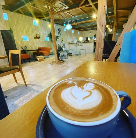 minamoto café 諏訪店のメイン画像2