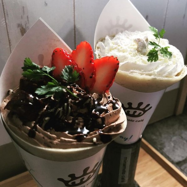 minamoto café 諏訪店のメイン画像1