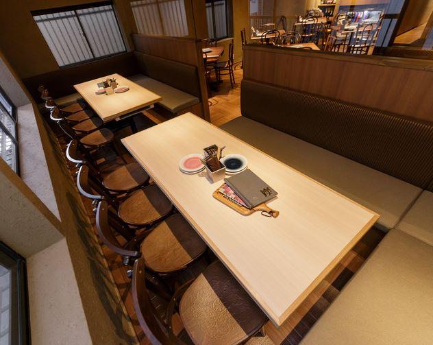 炭火とワイン 京都河原町店のメイン画像2
