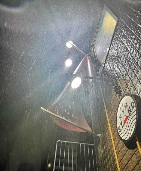東京焼き麺スタンド 神保町店のメイン画像1