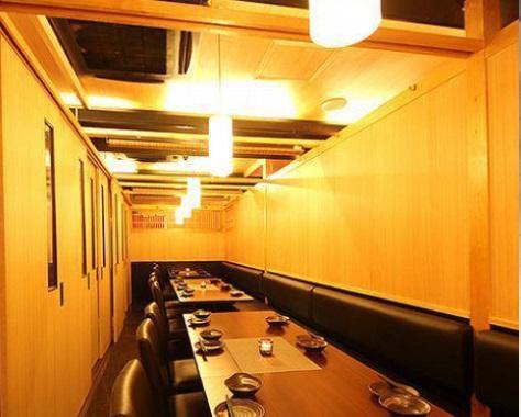 へぎ蕎麦×日本酒 個室居酒屋 村瀬 田町総本店のメイン画像2