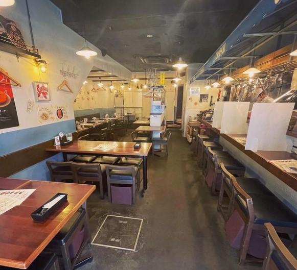 PESCADERIA 赤坂店のメイン画像2