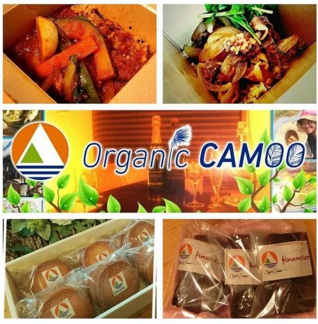 Organic CAMOOのメイン画像1