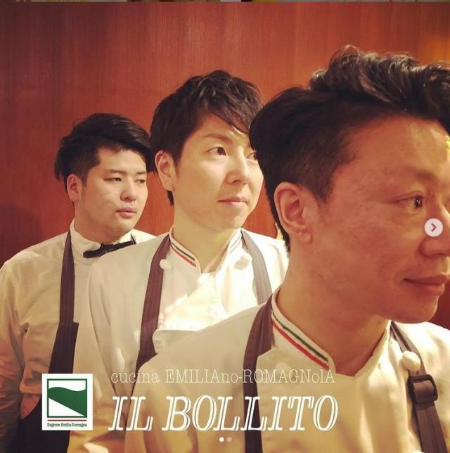 IL BOLLITOの画像4