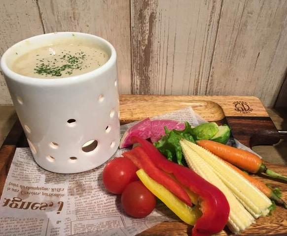 Lad's  Dining 新宿西口ハルク店のメイン画像1