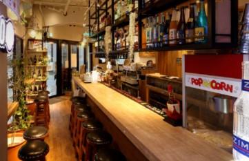 Lad's Dining 新宿御苑店のメイン画像1