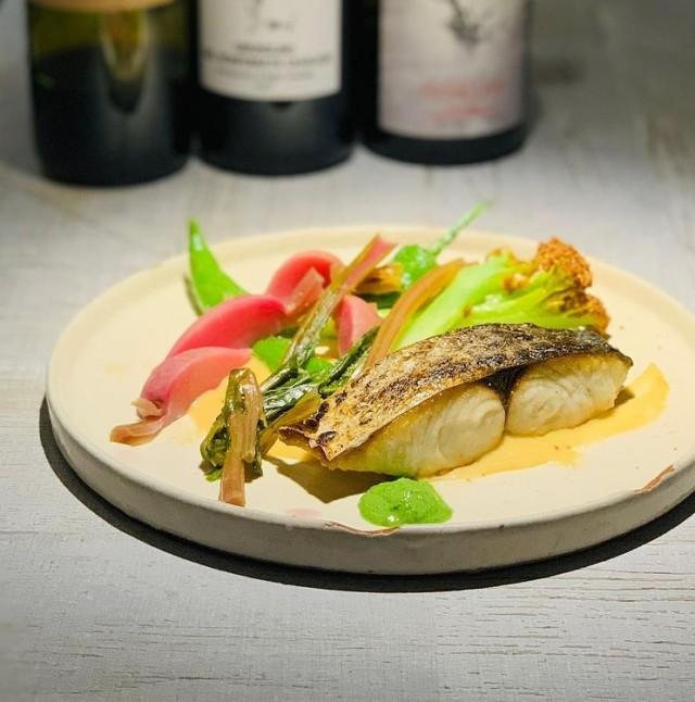 神楽坂ワイン食堂 Terzoの画像5