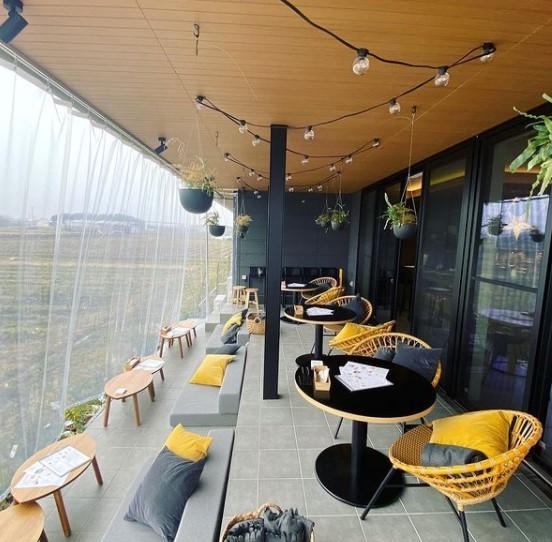 Mimosa Kitchen vegetable cafe&barのメイン画像2
