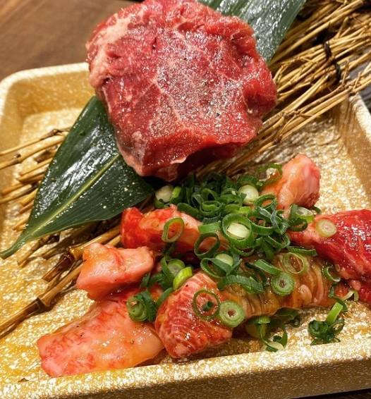 近江焼肉レストランすだく 堅田本店のメイン画像1