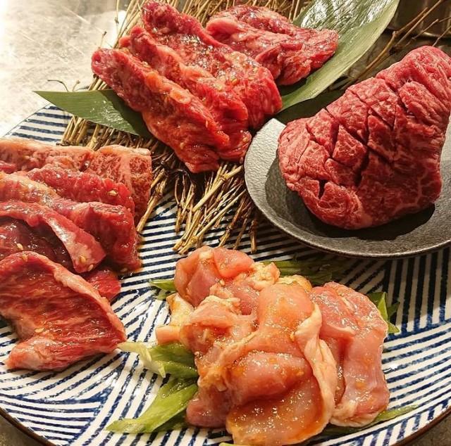近江焼肉ホルモンすだく 守山店のメイン画像2