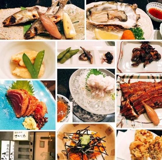 日本料理 さかしたのメイン画像1