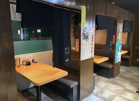 絶好鳥酒場 鳥びあ~の 藤江店のメイン画像1