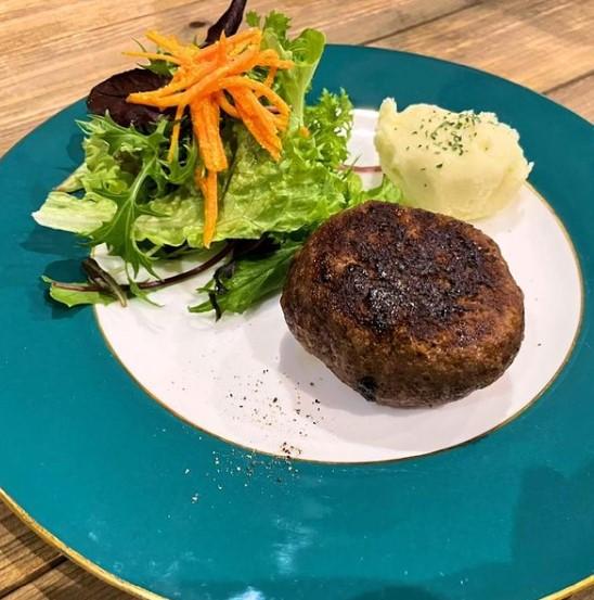 肉菜バル NiGooのメイン画像1