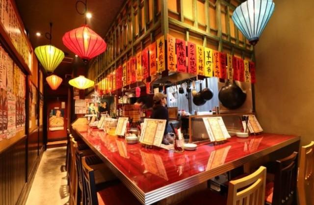 アガリコ餃子楼 池袋店のメイン画像2