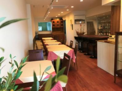 イタリア料理レストラン Dalpinoのメイン画像2