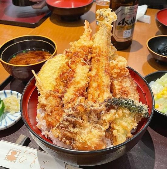 天ぷら ひさご 秋葉原店のメイン画像1