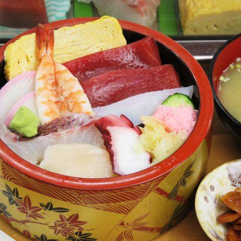 栄寿司のメイン画像2