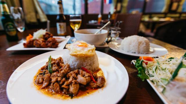 Bua de Thaiのメイン画像1