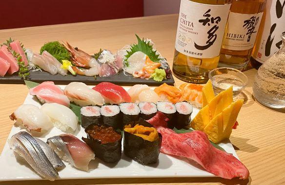 升寿司のメイン画像2