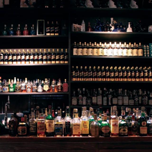 お酒の美術館 三宮店のメイン画像1