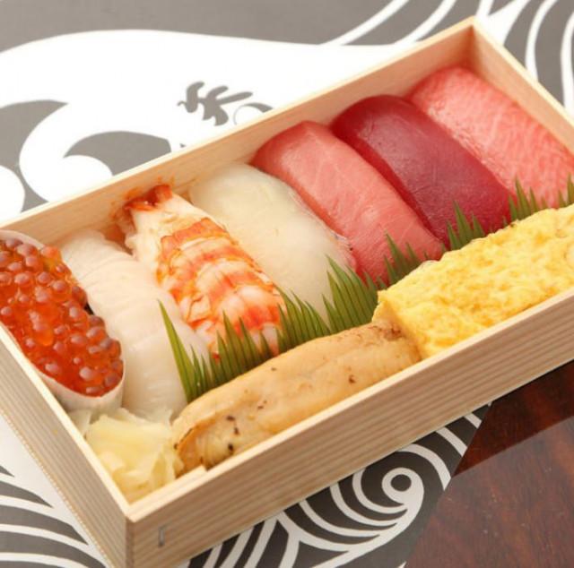 矢の根寿司 日本橋本店のメイン画像1