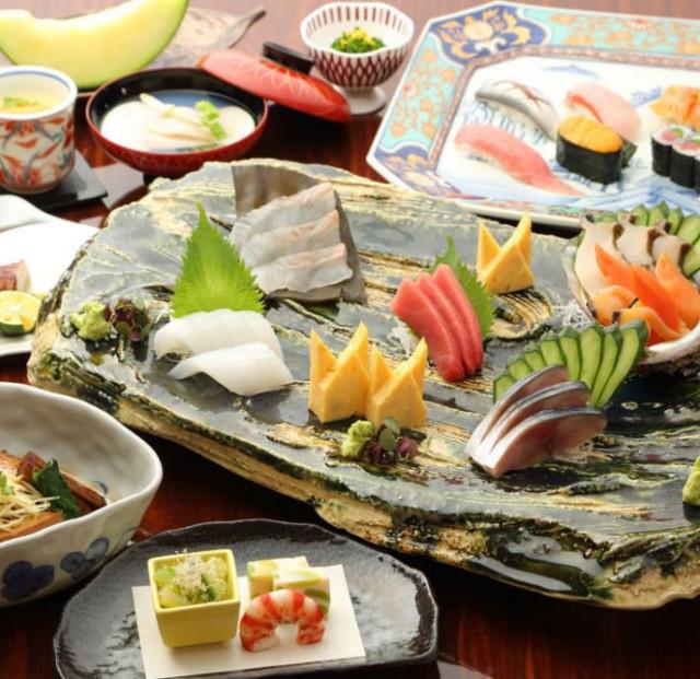 矢の根寿司 日本橋本店のメイン画像2