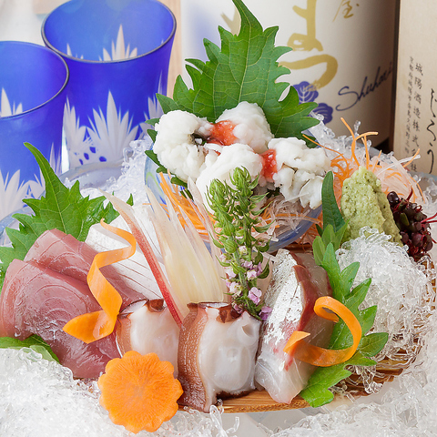 京の台所 居酒屋 八朔のメイン画像2
