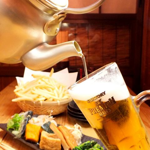 京都酒場 赤まるのメイン画像2