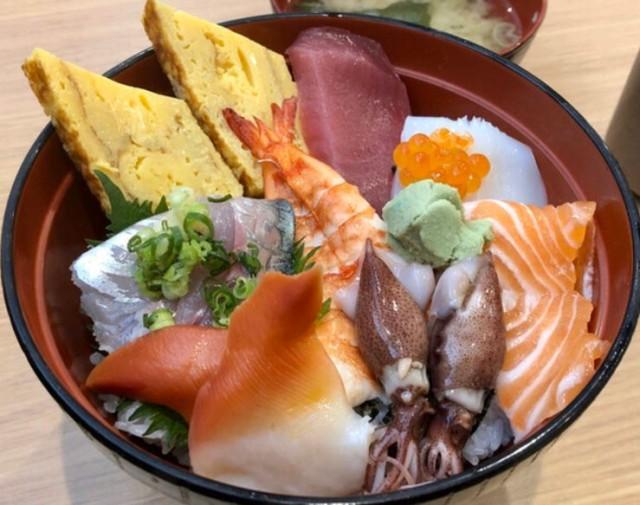 玄徳寿司のメイン画像1