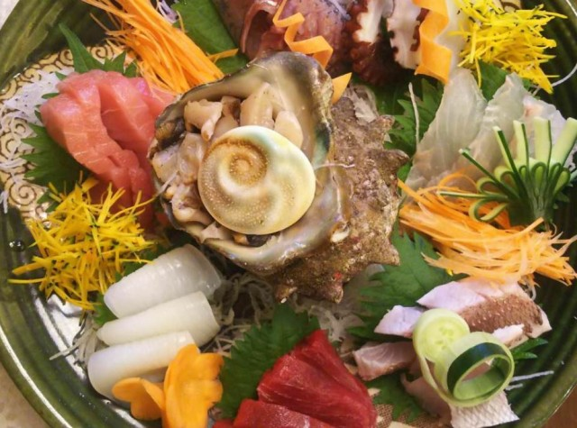 和食 おしだり寿司のメイン画像1