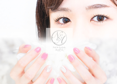 Nail&Eyelash AnFil
