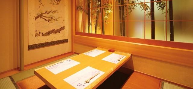 個室会席 北大路 有楽町店のメイン画像2