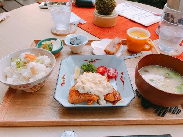 Shi-no-Cafeのメイン画像1