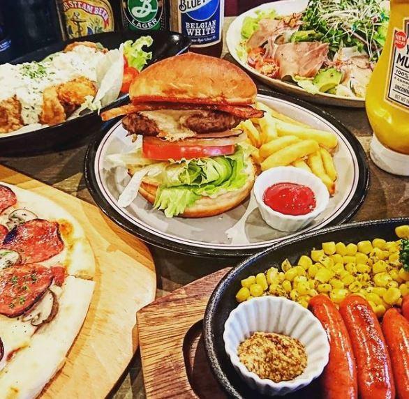 Arrowz Dinerのメイン画像1