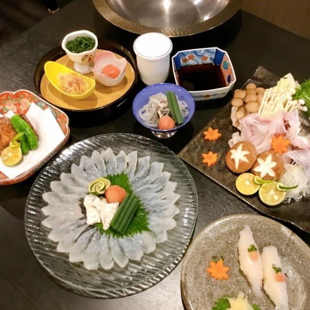 和食 季節料理 雲井のメイン画像1