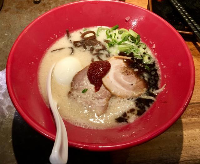 博多一風堂 横浜西口店のメイン画像2
