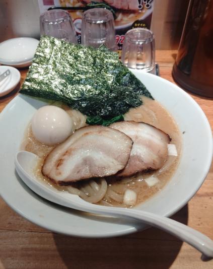 博多一風堂 横浜西口店のメイン画像1