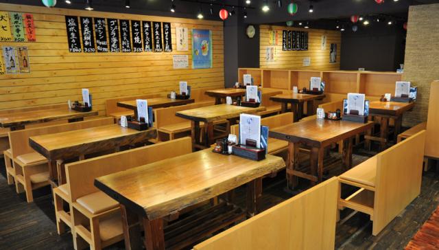 ふる里 札幌総本店のメイン画像2