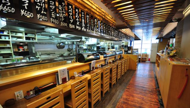 ふる里 札幌総本店のメイン画像1
