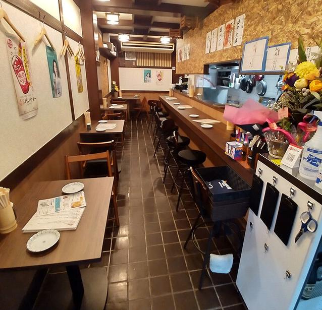 炭焼食堂 てぃーの店のメイン画像2