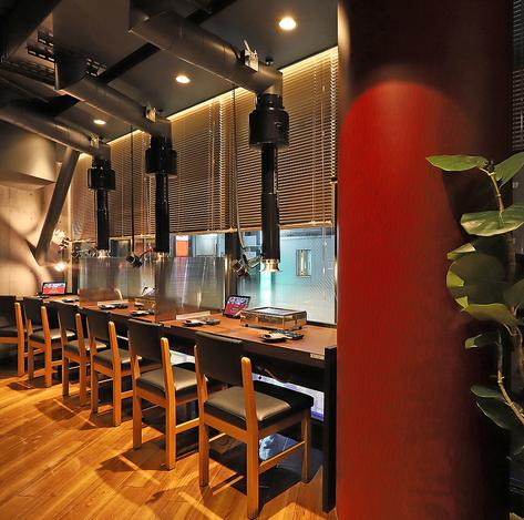 焼肉カルビランド 横浜西口店のメイン画像1
