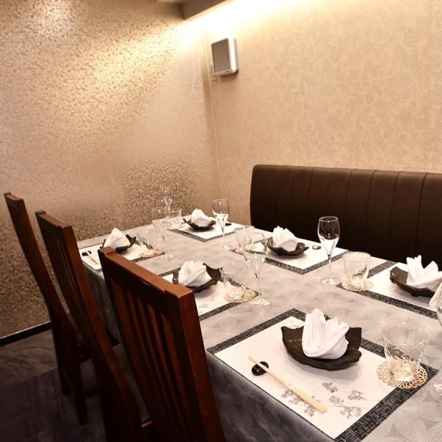 銀座 創作料理 櫻のメイン画像2