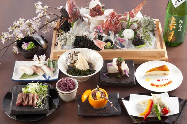 魚ダイニング おやじの目利き 西村 八重洲本店のメイン画像1