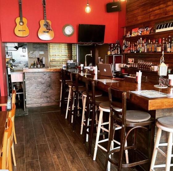 Cafe&Bar Timeのメイン画像2