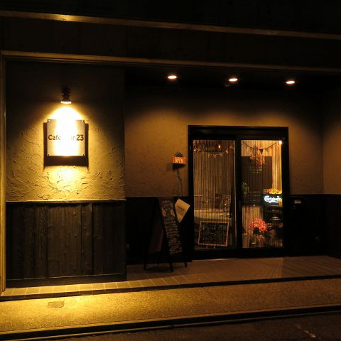 Cafe+Bar23のメイン画像1